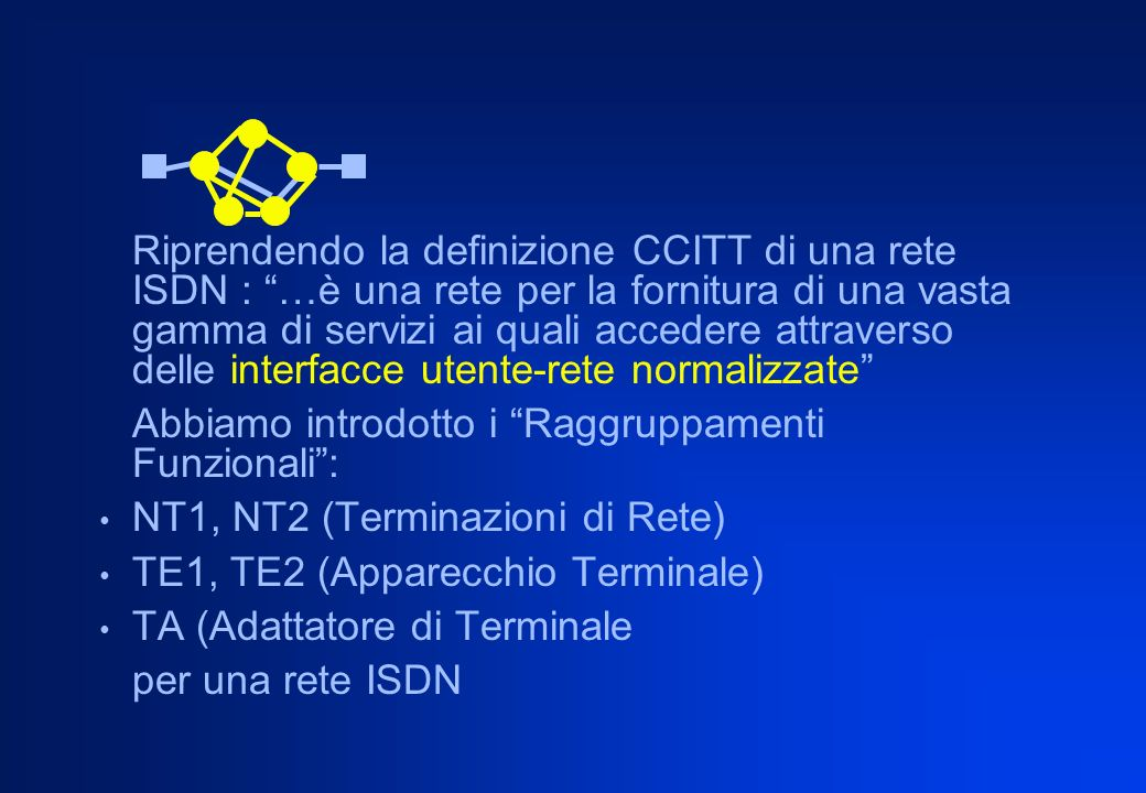DTE Protective Ground (1) Transmit (2) Receive (3) Signal Ground (7) DCE RS-232 (NULL MODEM - 4 fili)
