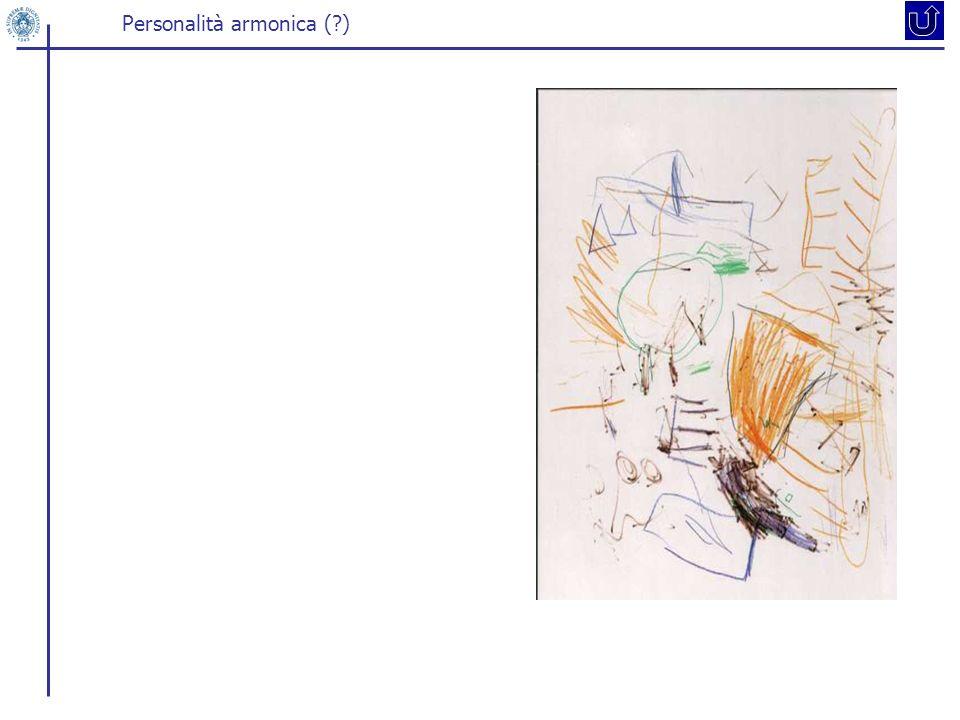 Personalità armonica (?)