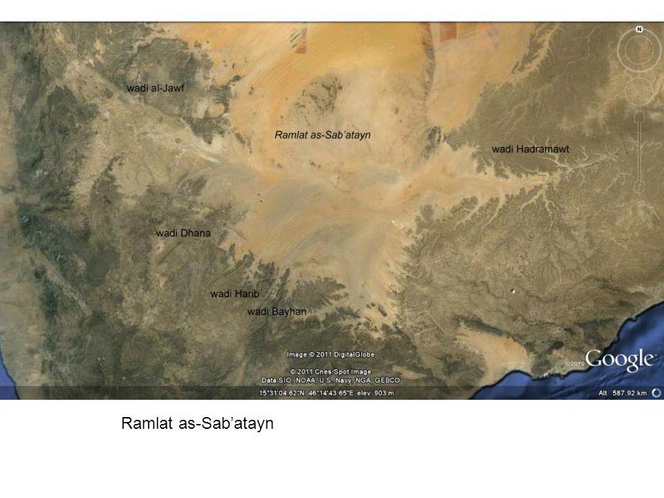 Ramlat as-Sabatayn