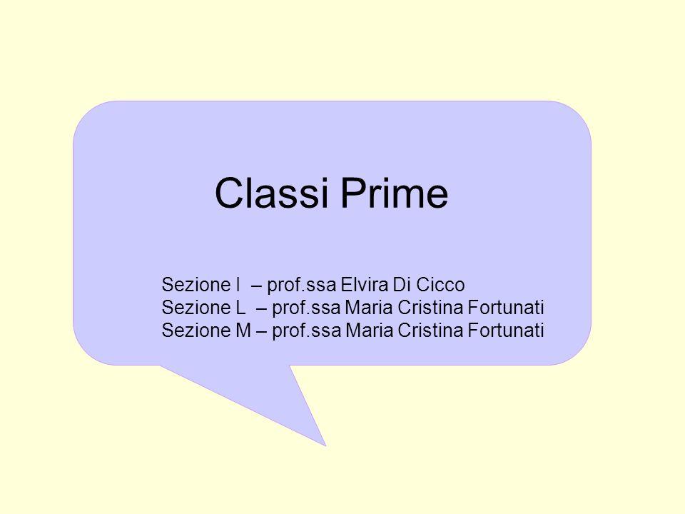 Alle classi Seconde è stata somministrata la stessa prova di verifica sia per quanto concerne la tipologia che il genere di competenze / capacità / conoscenze da verificare.