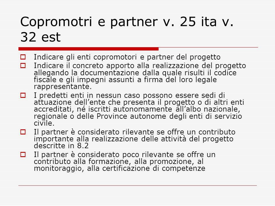 Copromotri e partner v. 25 ita v.