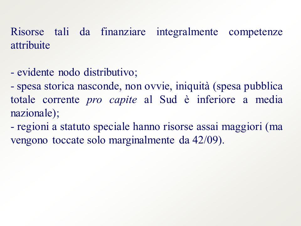 Federalismo senza numeri - relazione Tremonti e Copaff (30.6.2010): solo ideologia, nessun numero (lalbero storto…); - chiusura ISAE; - mancato funzionamento di gruppi lavoro Copaff; - tutto il potere dell informazione e della simulazione in poche mani, senza trasparenza e dibattito.