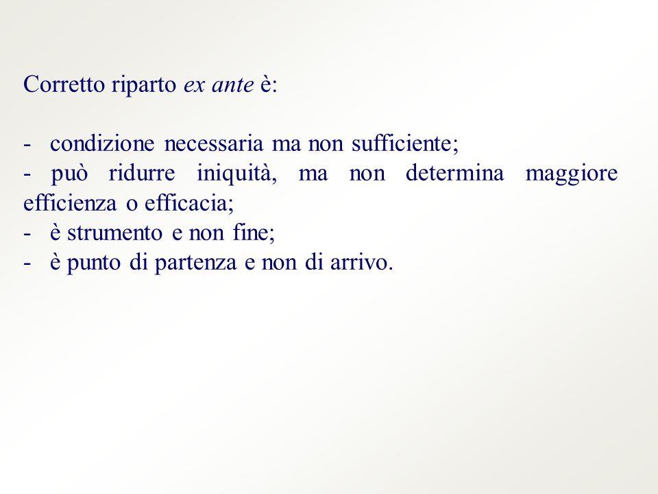 Regole certe.Tendenza opposta (Barbero, 10.9.2010, Lavoce).
