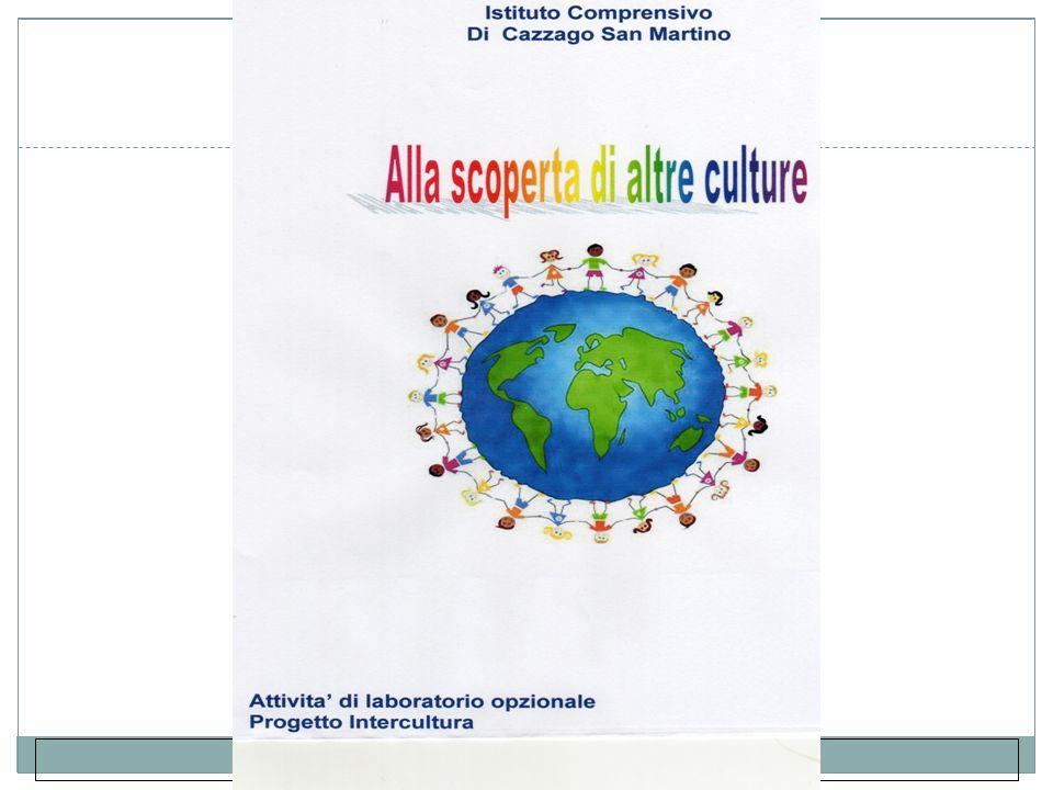 Vista la presenza nella nostra scuola di molti bambini stranieri, il progetto è finalizzato alla conoscenza dei loro paesi, delle loro caratteristiche territoriali, culturali e sociali.
