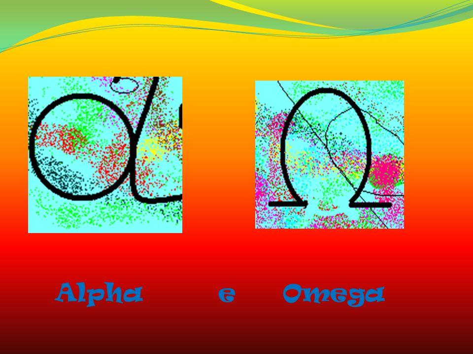Alpha e Omega