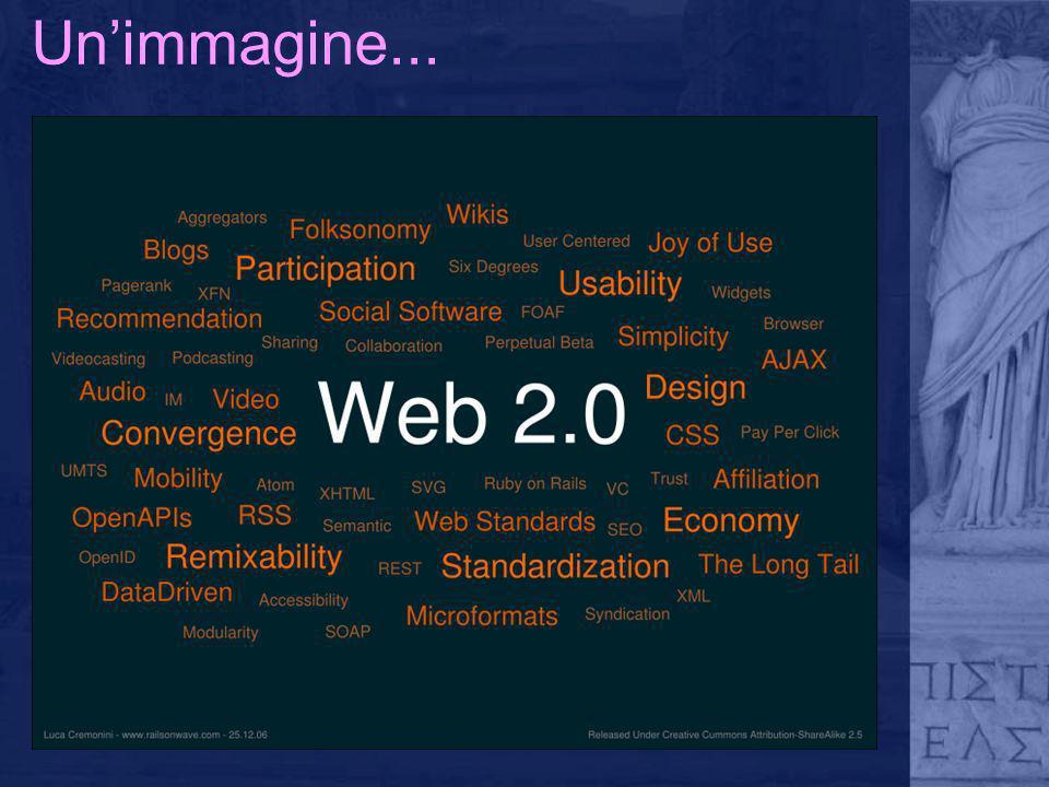 Opac 2.0 È molto probabile che le novità più interessanti provengano dal mondo OpenSource piuttosto che dai prodotti commerciali.