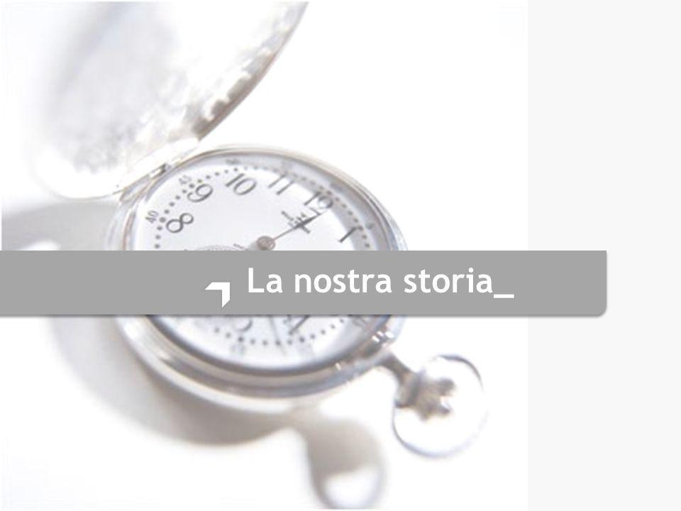 La nostra storia_