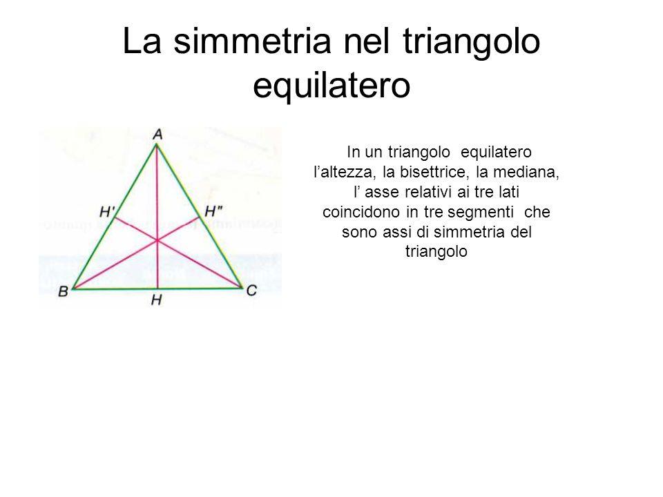 La somma degli angoli interni di un triangolo è congruente ad un angolo piatto. AVANTIINDIETRO La somma degli angoli interni