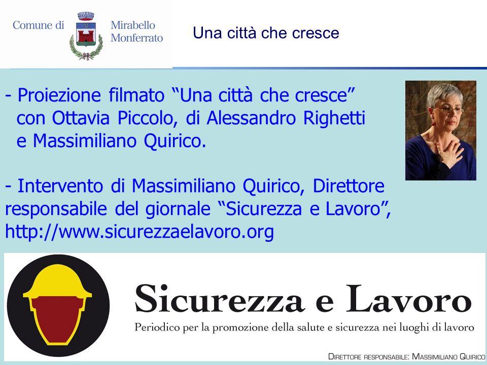 info@comune.mirabellomonferrato.al.it Esempi di esenzione 1- ponteggio lunghezza metri 10 larghezza metri 1,2 totale di mq.