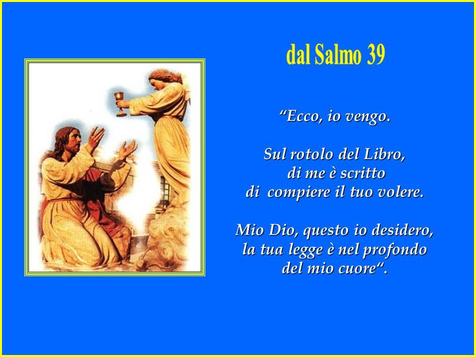 Pertanto il Signore stesso vi darà un segno Pertanto il Signore stesso vi darà un segno Ecco: la vergine concepirà e partorirà un figlio, che chiamerà Emanuele: Dio-con-noi.