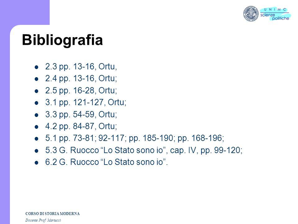 CORSO DI STORIA MODERNA Docente Prof. Martucci 6.5 C) a proposito dei Ministri 1) Sully > è amico e collaboratore di Enrico IV 3) Colbert 2) Richelieu