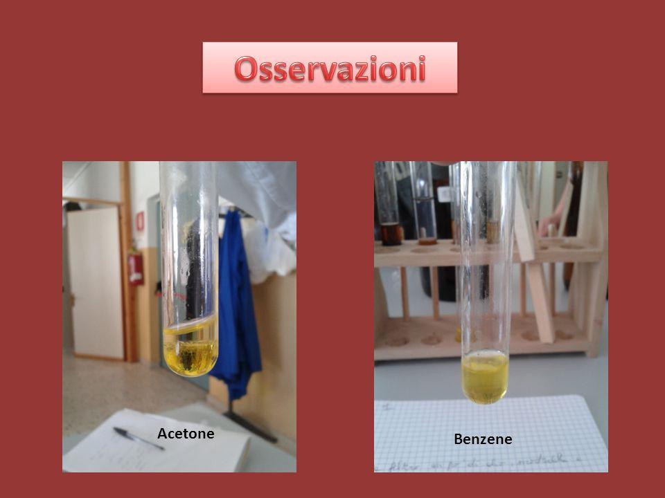Benzene Acetone