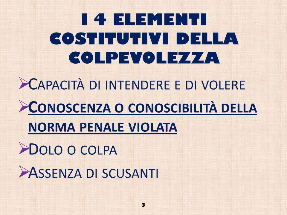 2) LA DICHIARAZIONE DI PARZIALE ILLEGITTIMITÀ COSTITUZIONALE DELLART.