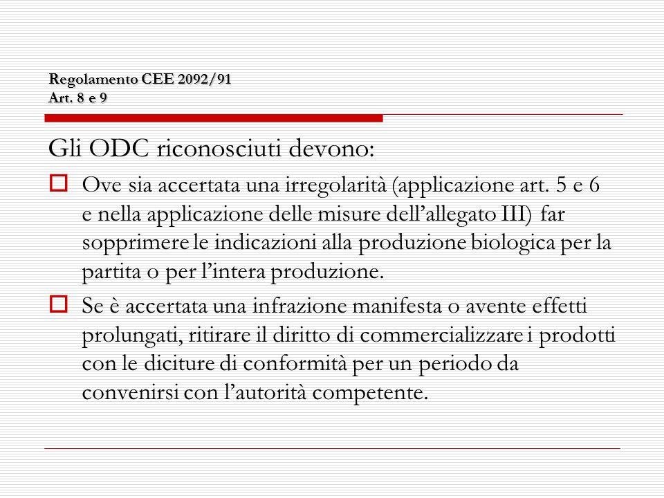 Decreto Legislativo n.220/95 Attuazione degli art.