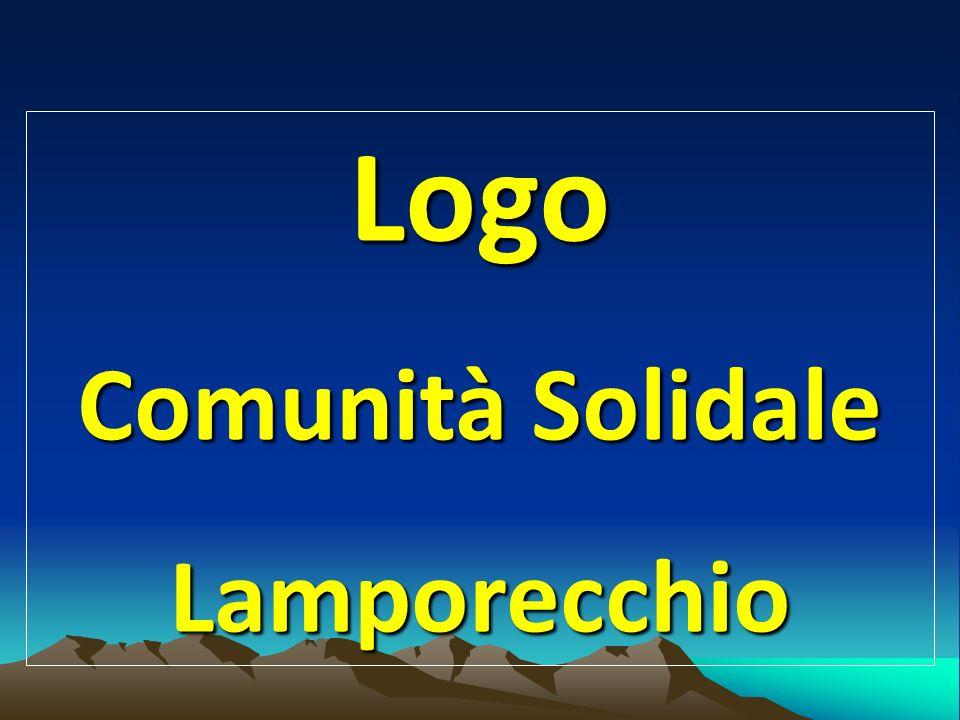 Logo Comunità Solidale Lamporecchio