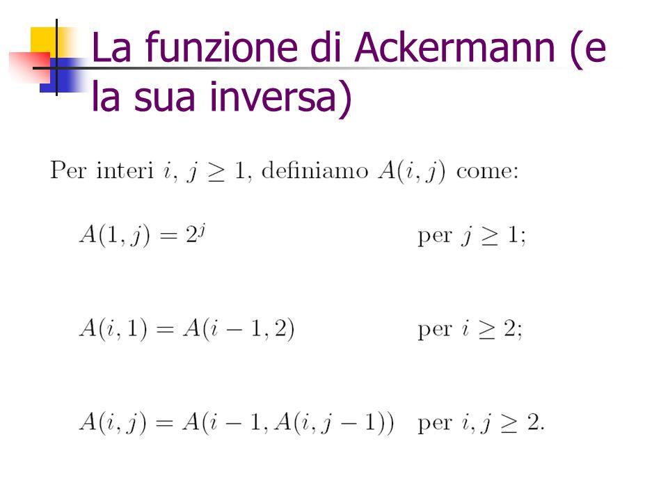 Notazioni G=(V,E) T albero ricoprente di G Definiamo Per ogni f=(x,y) E\E(T) T(f): (unico) cammino in T che unisce x e y Per ogni e E(T) C(e)={f E\E(T): e T(f)}