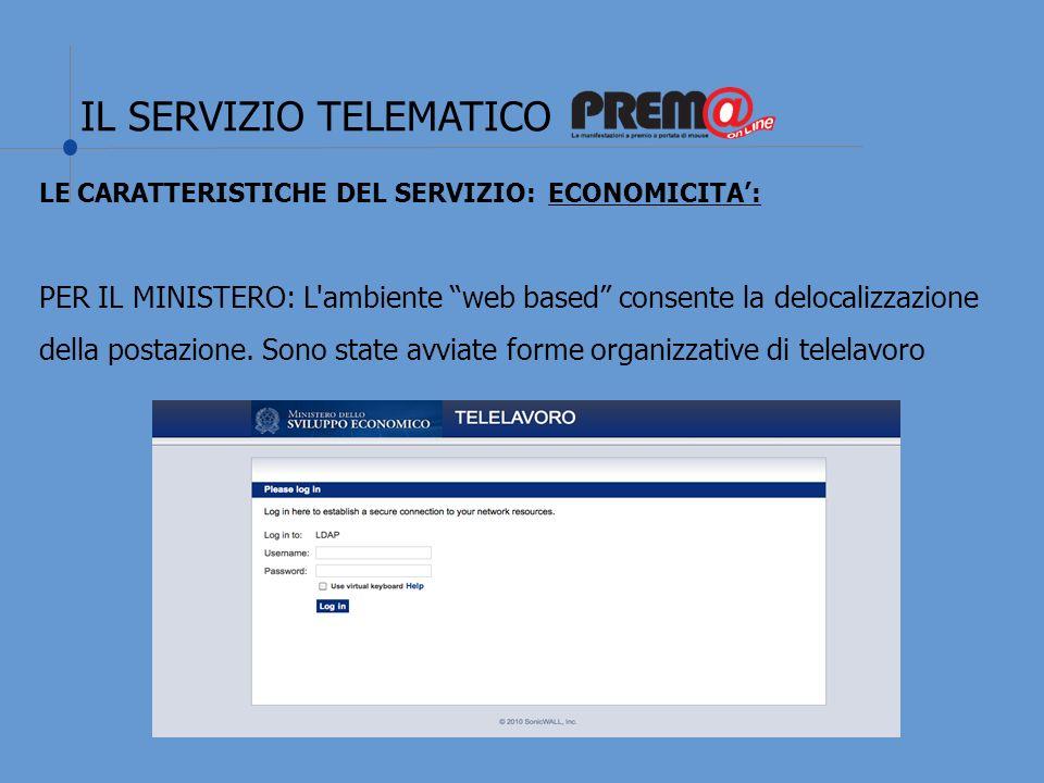 SICUREZZA: Le modalità di comunicazione garantisce la confidenzialità e la fonte di provenienza dei dati.