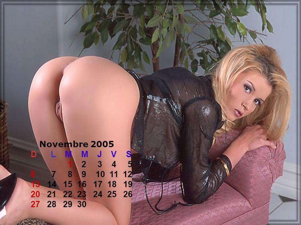 Novembre 2005 D L M M J V S 1 2 3 4 5 6 7 8 9 10 11 12 13 14 15 16 17 18 19 20 21 22 23 24 25 26 27 28 29 30