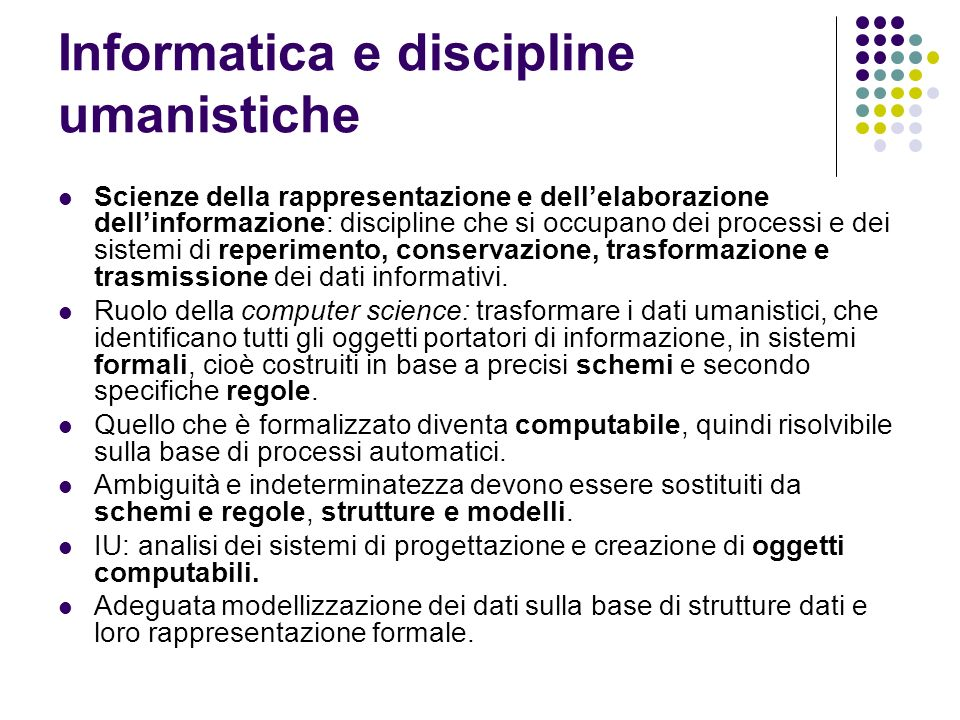 Semantic annotations Narratological analysis The role of semantic resources – thesauri, controlled vocabulary, authority files for: Normalization of variant forms regarding the same object Terms definitions Associate instances to classes (hyponim, hyperonim) Associate people (named in different ways but brought back to PT via unique key) to event, role, action, quality.