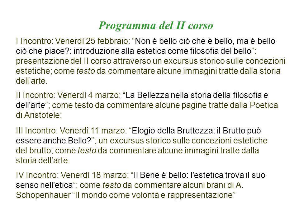 La storia della Bellezza (13) 9.