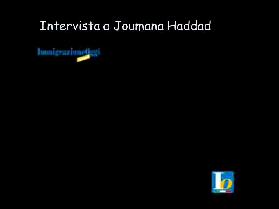 Intervista a Joumana Haddad