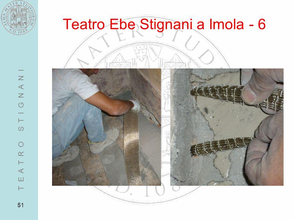 51 Teatro Ebe Stignani a Imola - 6 T E A T R O S T I G N A N I