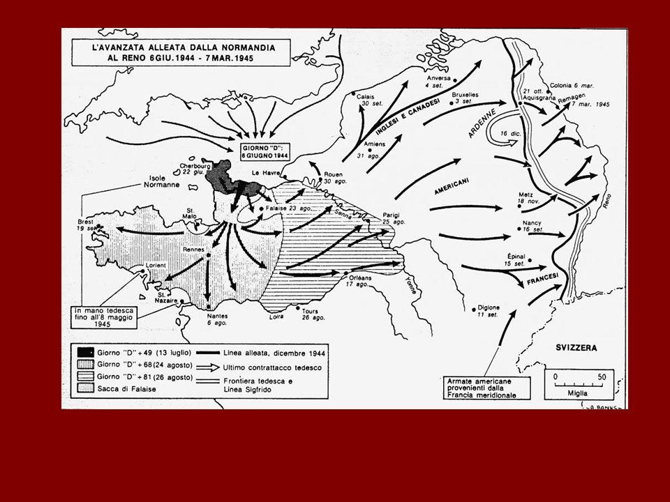 Tedeschi a Stalingrado