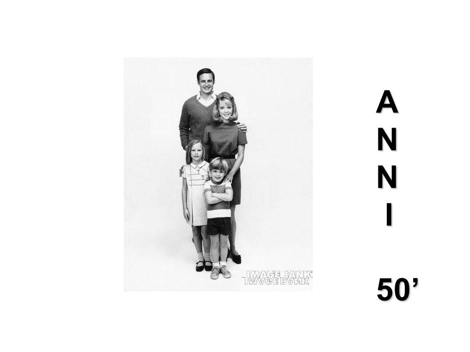 A N N I 50
