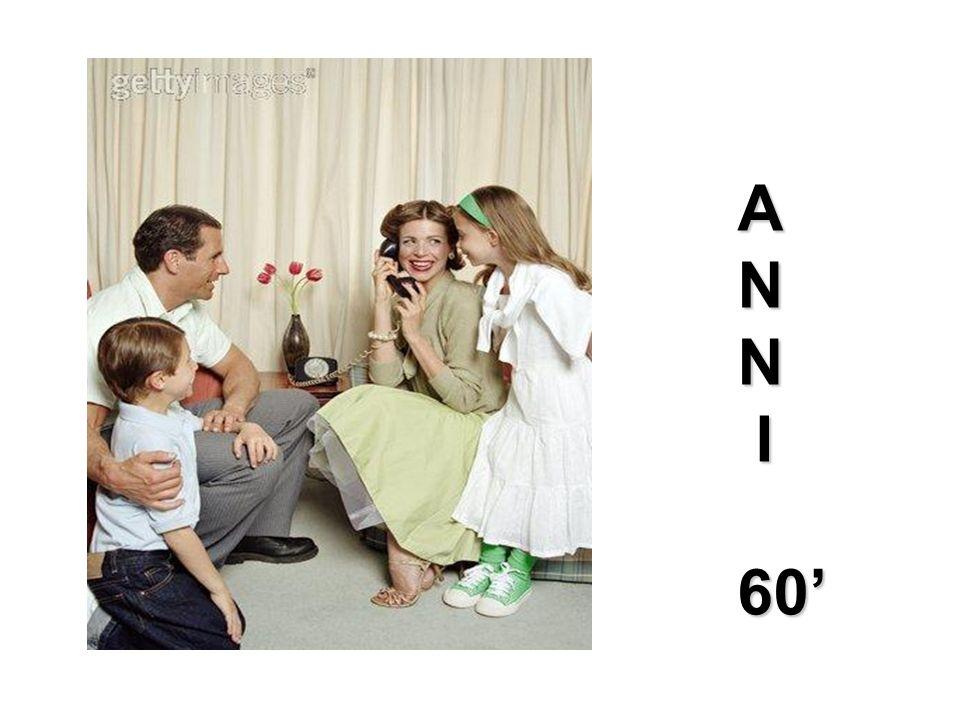 A N N I 60
