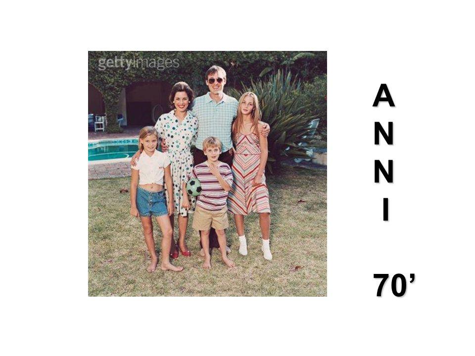 A N N I 70