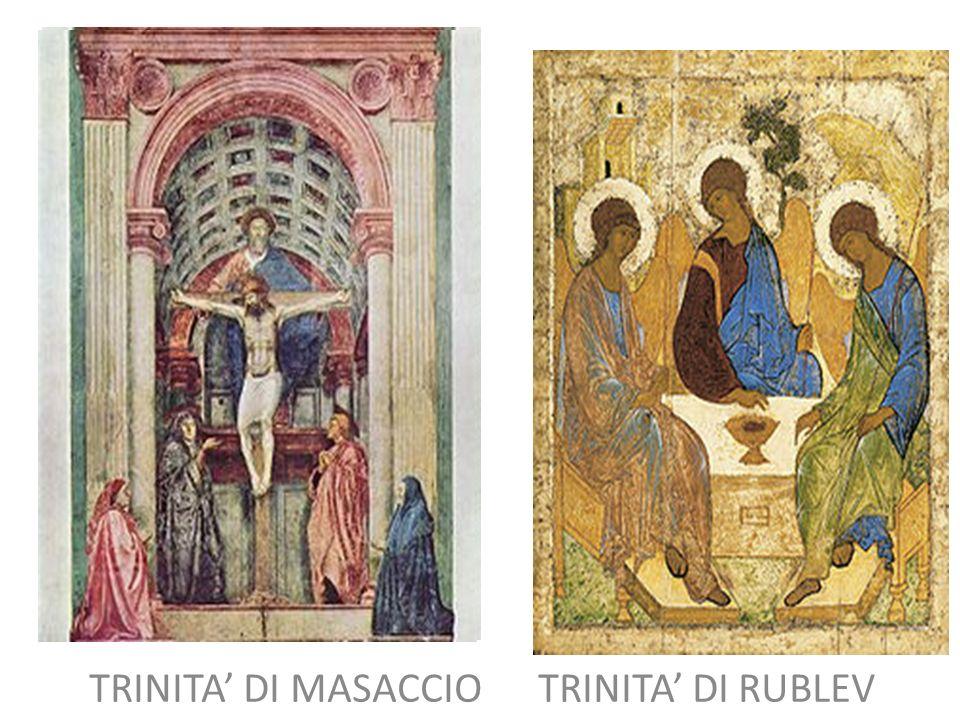 I grandi conflitti dottrinali del IV sec.: le definizioni trinitaria e cristologica.