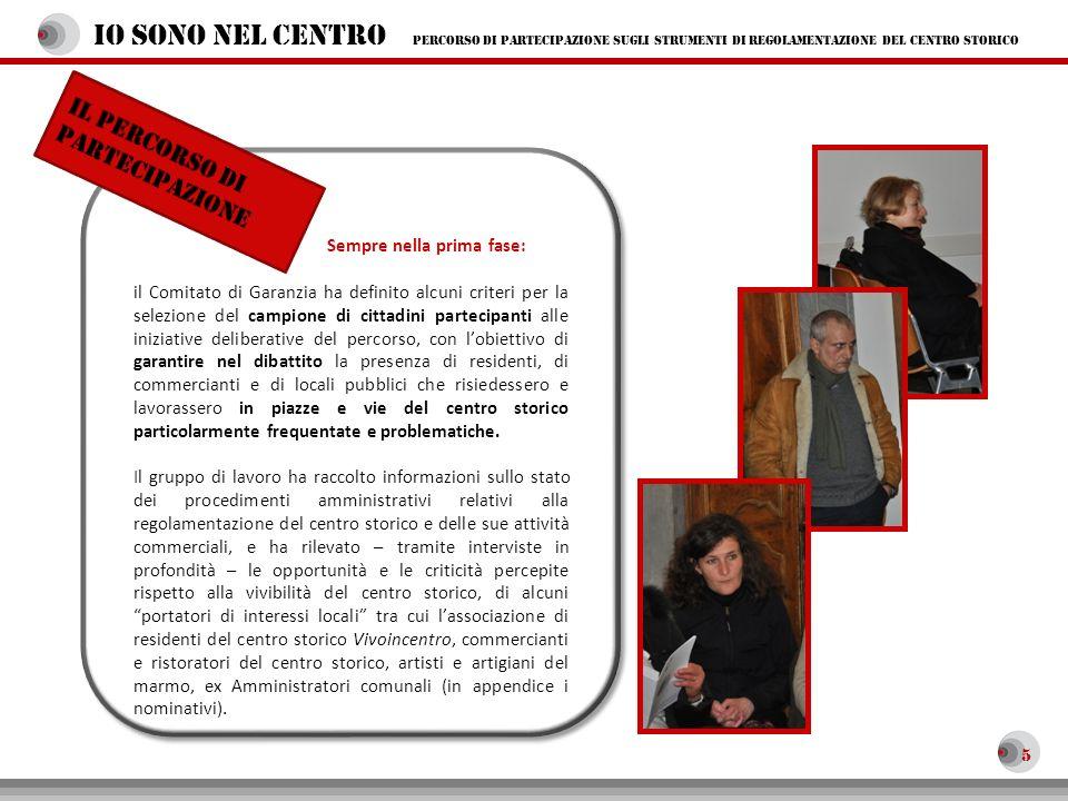 Contributo mail di Marcello Pastore Ho consultato il forum di Iosononelcentro, ma non sono riuscito, per la verità, a trovarlo di facile utilizzo.