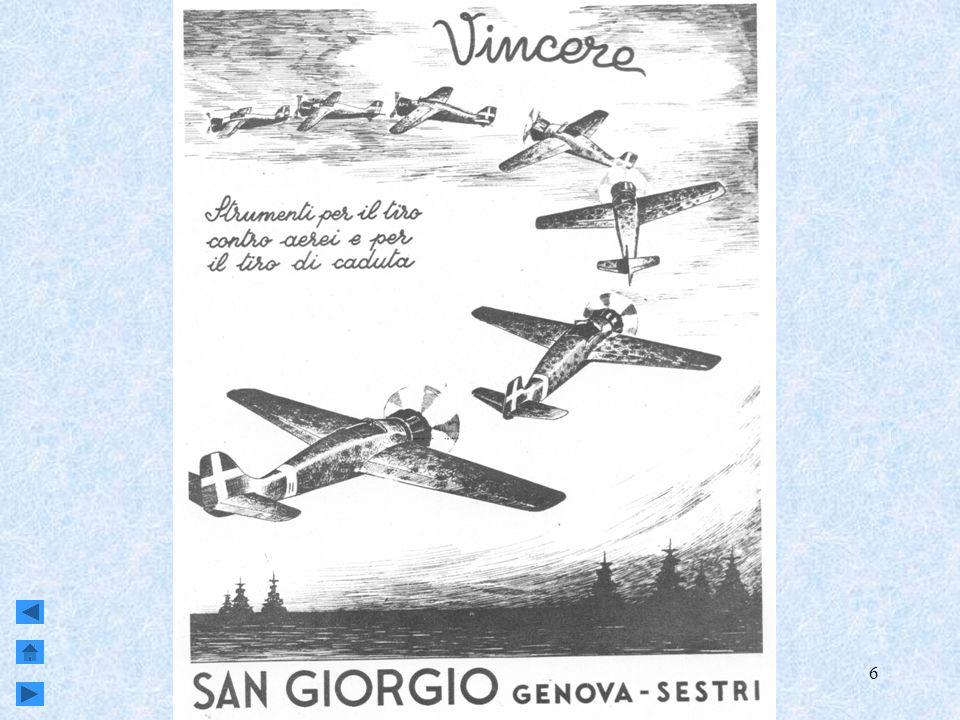 Genova, Sestri e Attilio Odero6