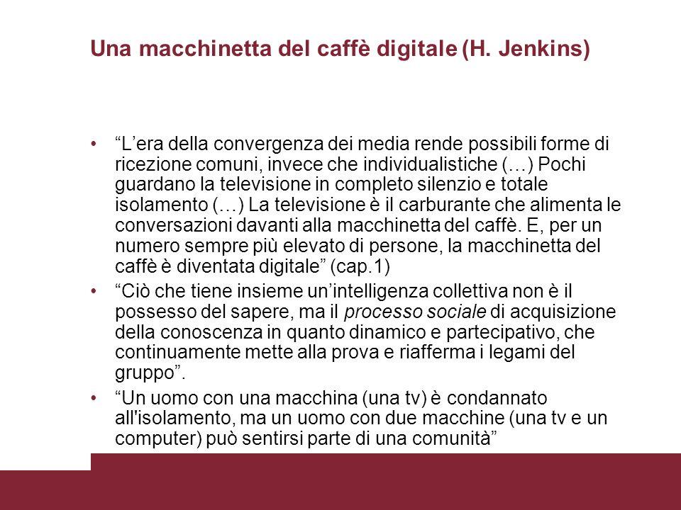 Una macchinetta del caffè digitale (H.