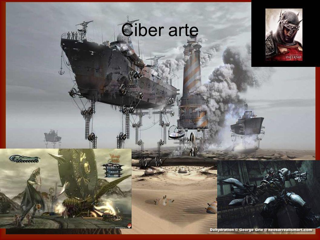 Ciber arte