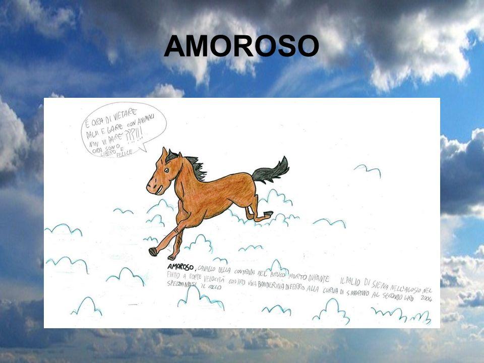 AMOROSO