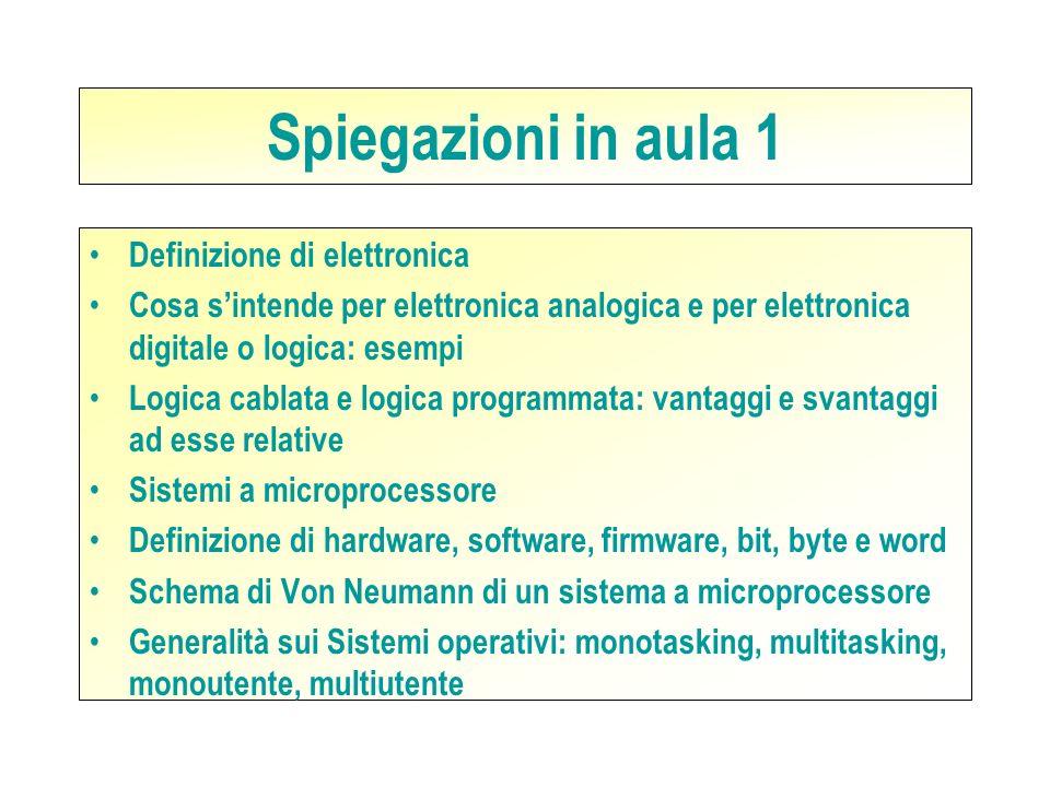 Presentazione programma Presentazione del programma di laboratorio di sistemi e automazione che si intende svolgere nellanno scolastico 2002/2003 nell