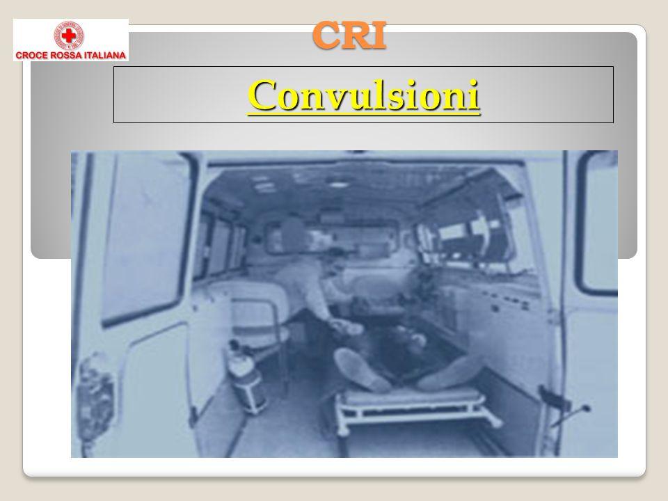 CRI Convulsioni