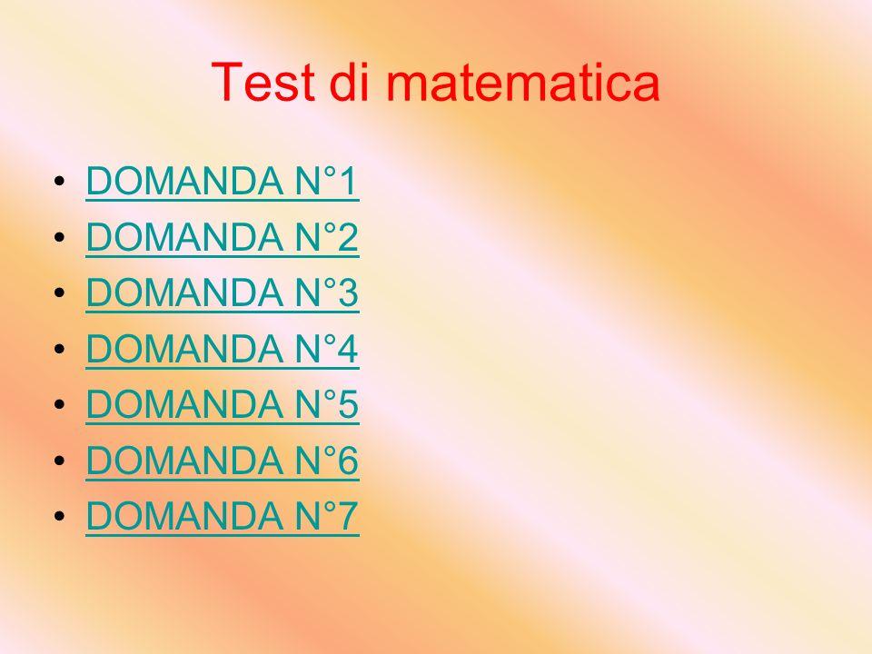 Test di logica Se: K viene prima di C Y viene prima di C C viene prima di D K viene prima di Y 1)Quale tra queste affermazioni non è corretta a) K è la prima della serie b) Y viene dopo di D C) Y non è lultima della serie D) Y viene prima di D E) lordine non è alfabetico