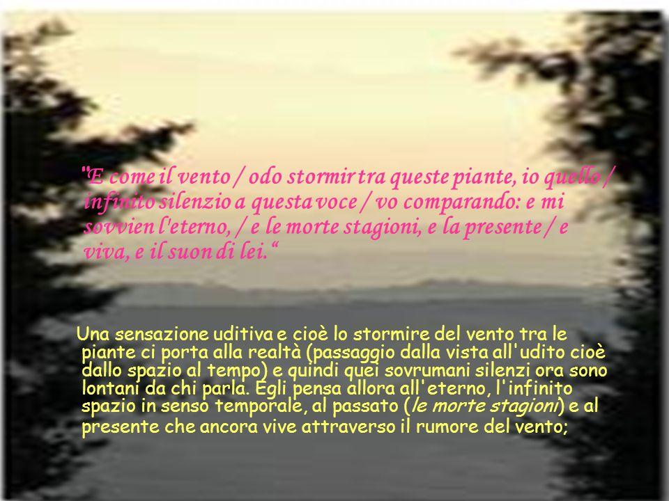 Questa poesia, tratta dalla raccolta l Allegria, è tra i testi più noti di Ungaretti.