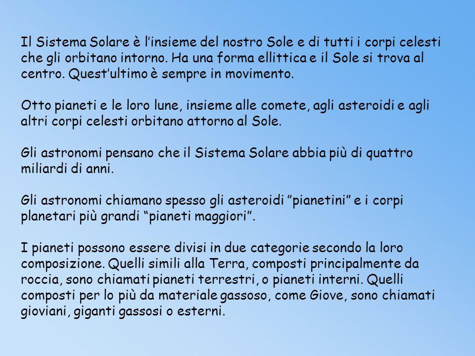 Presentazione a cura degli alunni della classe 1° A Daniele Sabbatino Luigi Balzano