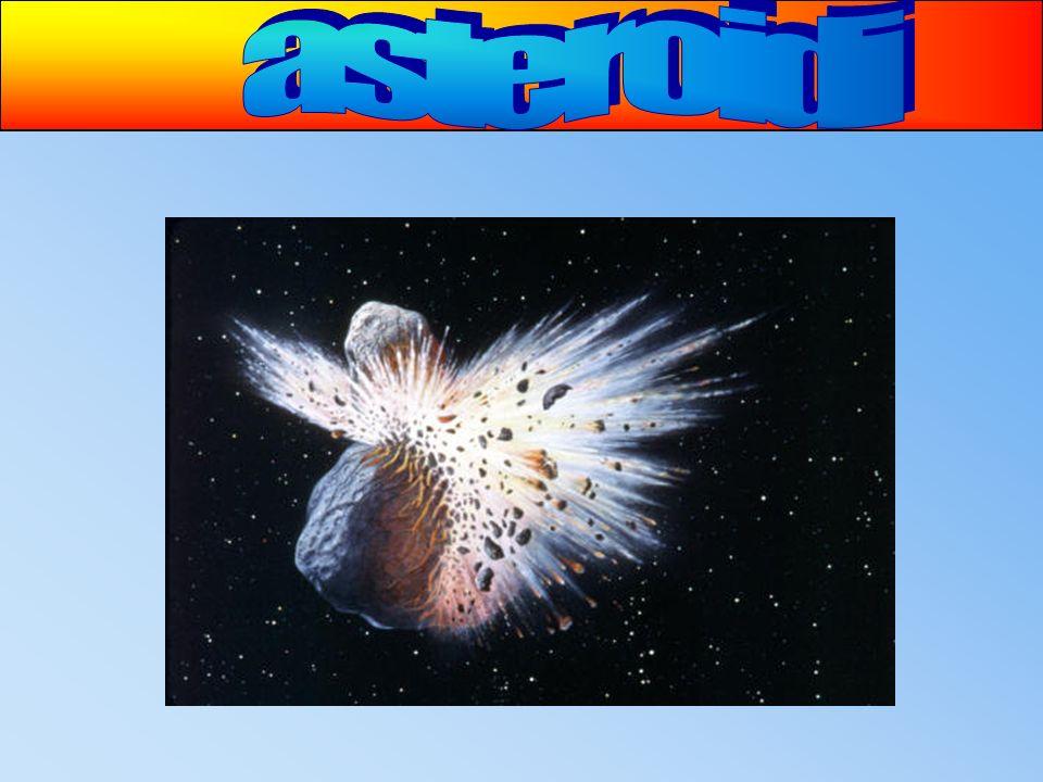 Nettuno è lottavo pianeta in ordine di distanza dal Sole e appartiene alla famiglia dei pianeti gioviani. La superficie di Nettuno è costituita da uno