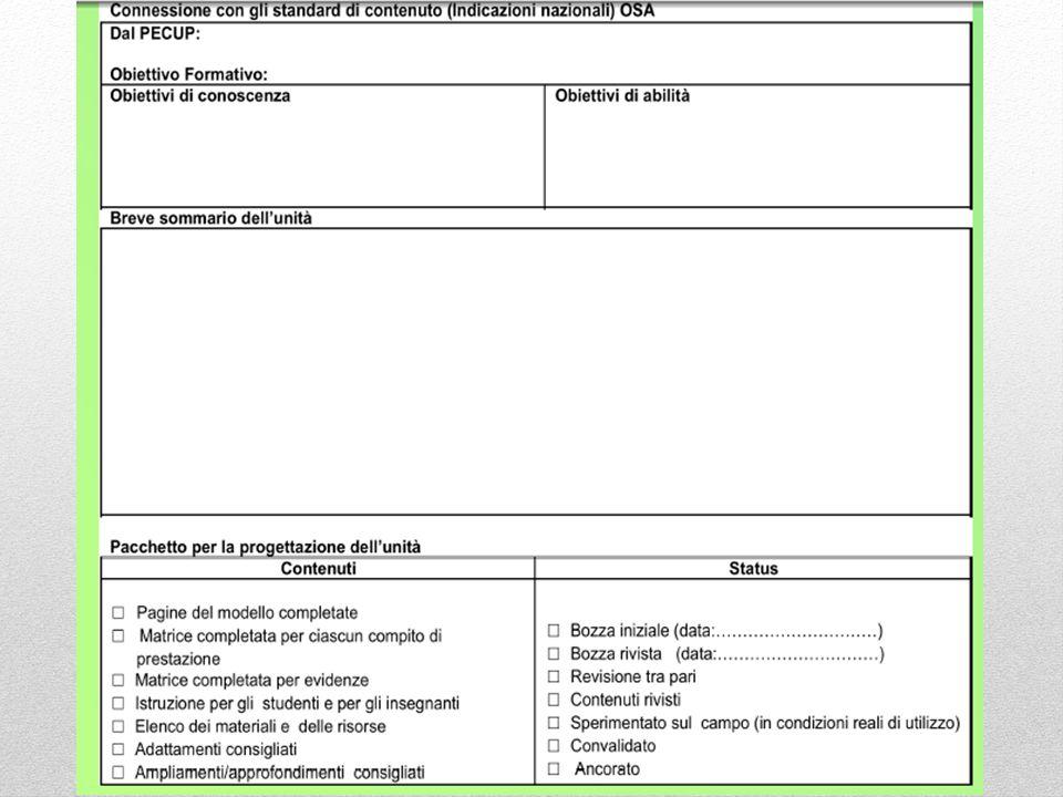Metodi a costruzione di risposta Permettono di valutare livelli tassonomici più elevati Costituiscono dei compiti autentici La loro valutazione si basa sulla misurazione di una prestazione autentica