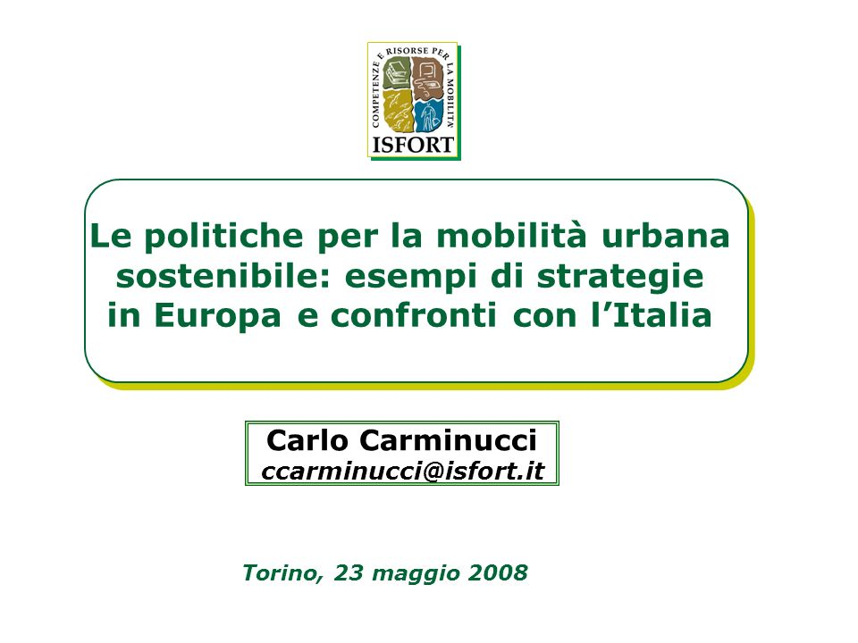 1) Il caso della metro leggera di Brescia (anno 2001) In discussione la realizzazione dellintera opera.
