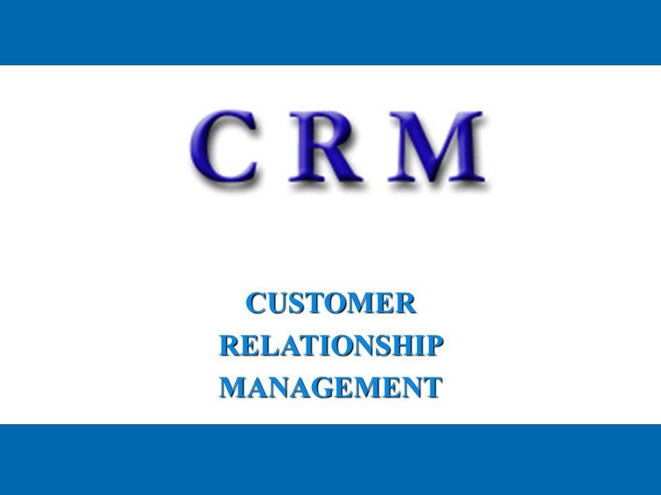 Secondo unaccezione ristretta, il CRM è un sistema di interazione con i clienti che integra i dati provenienti dai diversi canali di contatto in ununica base dati condivisa da ogni area dellazienda preposta al contatto con il cliente: marketing, vendite, customer service Accezione ristretta