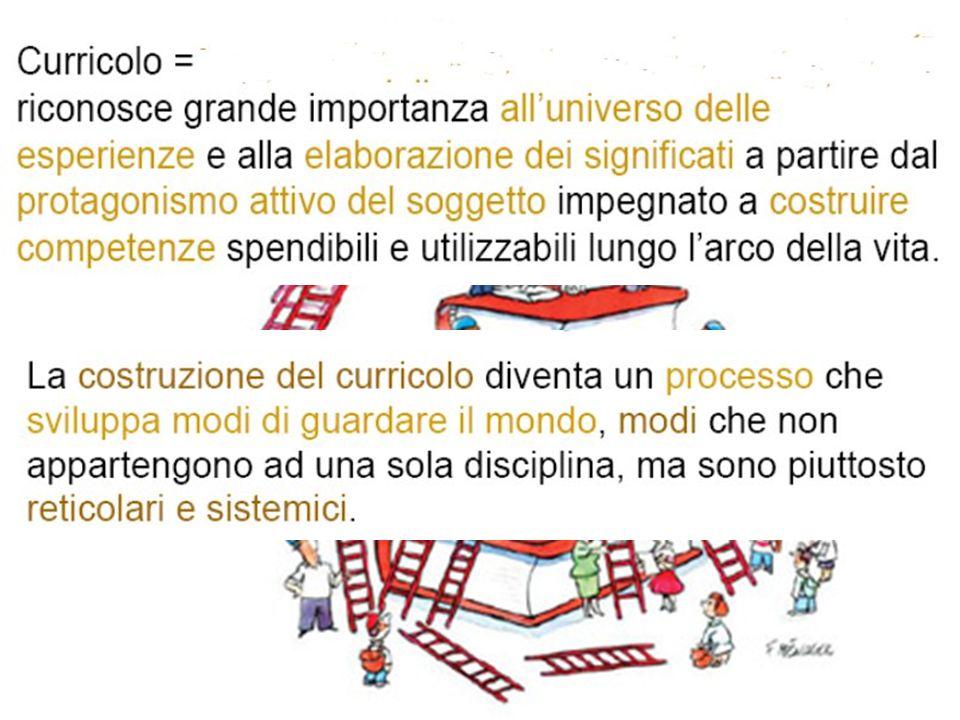 La scuola è questo viaggio dal vissuto personale verso i linguaggi, le culture storiche e i sistemi simbolici condivisi in senso ampio.