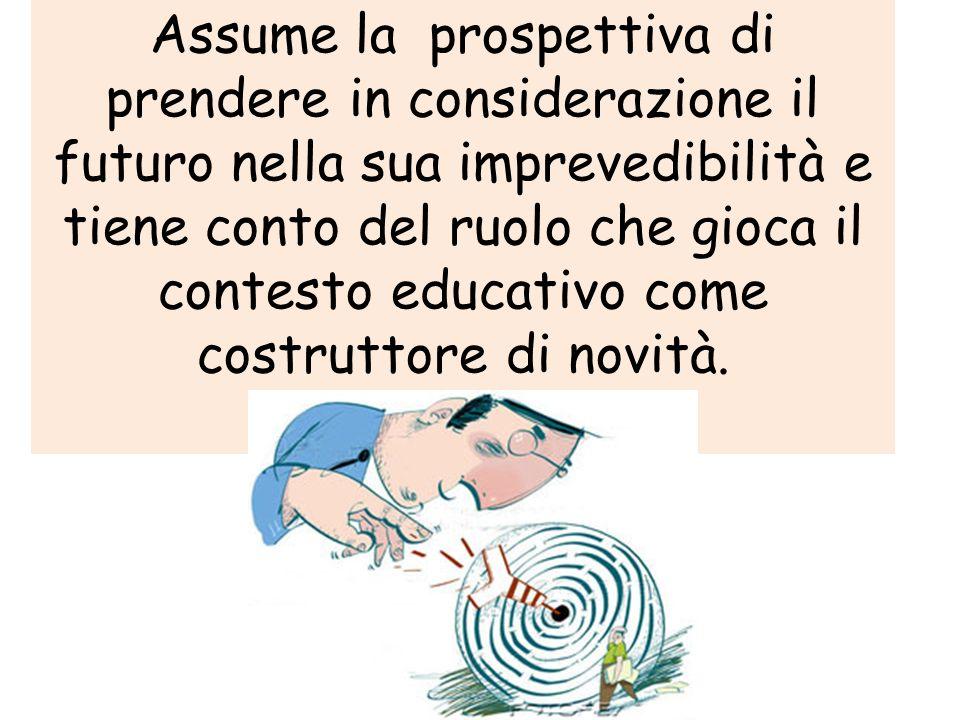 Il significato di qualsiasi fatto, di qualsiasi proposizione o incontro è relativo alla prospettiva o al quadro di riferimento nei cui termini viene interpretato.