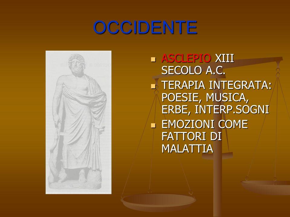 ORIENTE YI JING XII A.C.LIBRO DEI MUTAMENTI DAO DE JING V A.C.