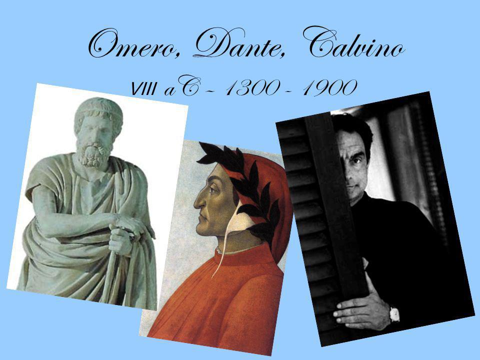 Volontà di conoscenza La volontà di conoscenza accomuna Odìsseo e Dante, ma li allontana per lepilogo del loro viaggio e per le ragioni che li hanno spinti ad effettuarlo.