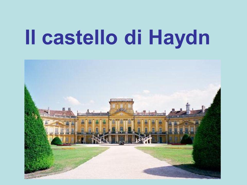 Il castello di Haydn